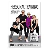 FLEXI-SPORTS® DVD Personal Training mit Barbara Klein & Andy Sasse