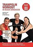 "FLEXI-SPORTS DVD ""Trampolin Workout in neuer Dimension"""