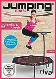 Jumping Fitness - Fit mit dem Minitrampolin (Deutsch)