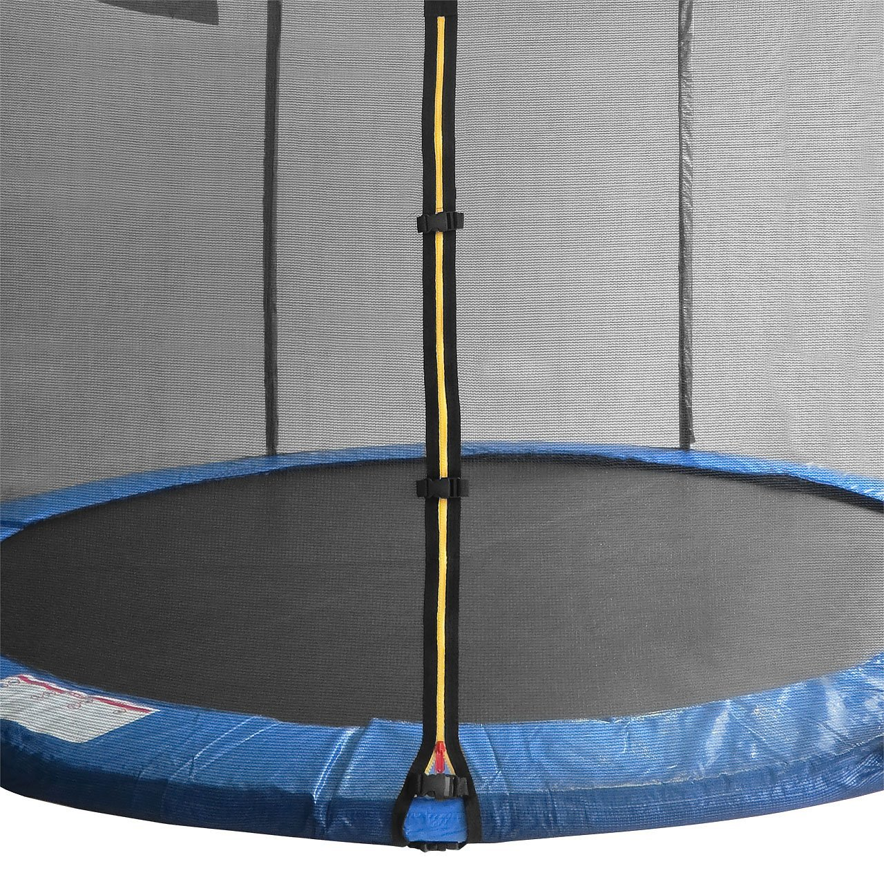 kinetic sports trampolin 250 cm trampolin im. Black Bedroom Furniture Sets. Home Design Ideas