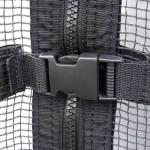 Ultrasport Gartentrampolin Jumper Eingang Clip