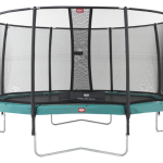 BERG Trampolin Safety Net Deluxe