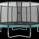 BERG Trampolin Safety Net Deluxe