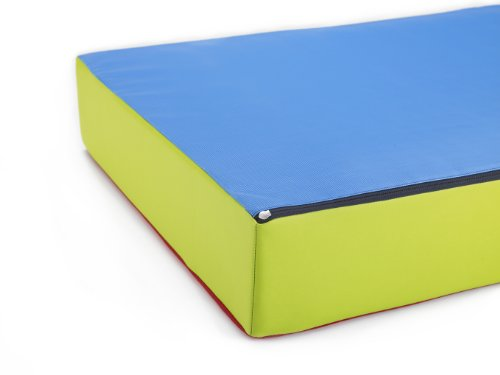 traturio h pfmatratze h pfpolster im test trampolin im. Black Bedroom Furniture Sets. Home Design Ideas