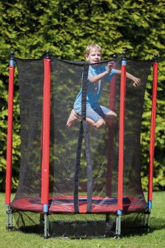 Kindertrampolin Vergleich Trampolin im Test