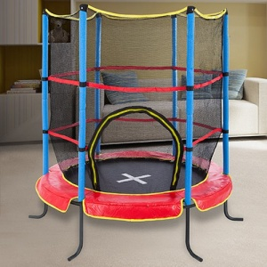 Kindertrampoline Trampolin im Test