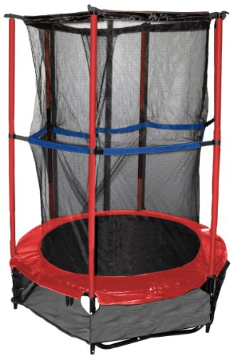 John 30649 Kindertrampolin im Test
