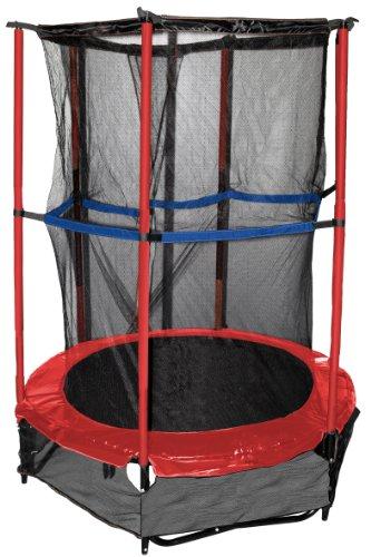 john 30649 kindertrampolin im test trampolin im. Black Bedroom Furniture Sets. Home Design Ideas