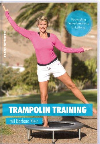 flexi sports trampolin zzgl dvd trampolin training. Black Bedroom Furniture Sets. Home Design Ideas