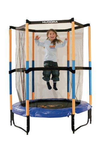 HUDORA Kindertrampolin Joey Jump 3.0 140 cm Ø