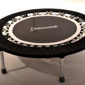 Rebound UK Mini-Trampolin