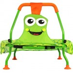 Kindertrampolin Schildkröte - Galt Toys 1004471