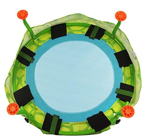 kindertrampolin schildkr te galt toys 1004471 trampolin im. Black Bedroom Furniture Sets. Home Design Ideas