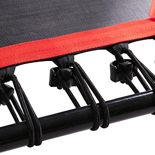 sportplus fitness trampolin sp t 100 110 cm trampolin. Black Bedroom Furniture Sets. Home Design Ideas