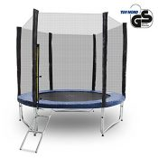 Gartentrampoline 250 cm vpn MS Point