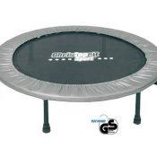 Christopeit Fitness Trampolin Rund 100 cm, 30-9851