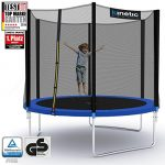 Kinetic Sports Trampolin Ø 250 cm