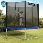 ii ii trampolin test aktuelle testsieger 2018 ansehen trampolin im. Black Bedroom Furniture Sets. Home Design Ideas